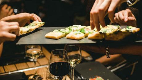 Italian Dinner Cruise